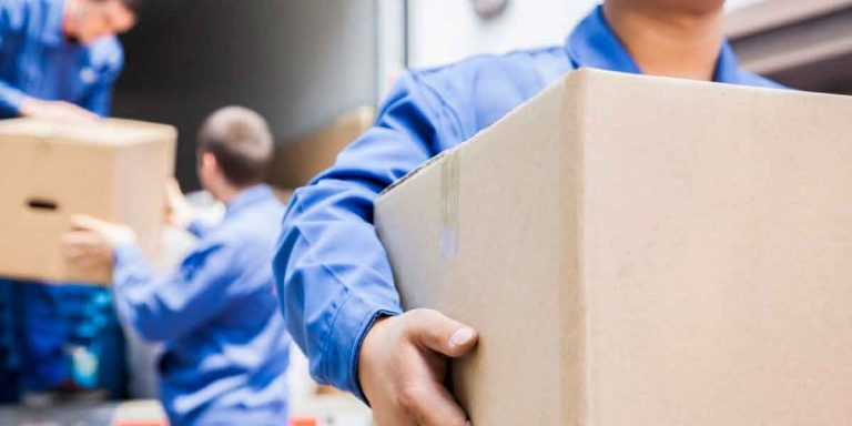 Find Out All You Can About Movers